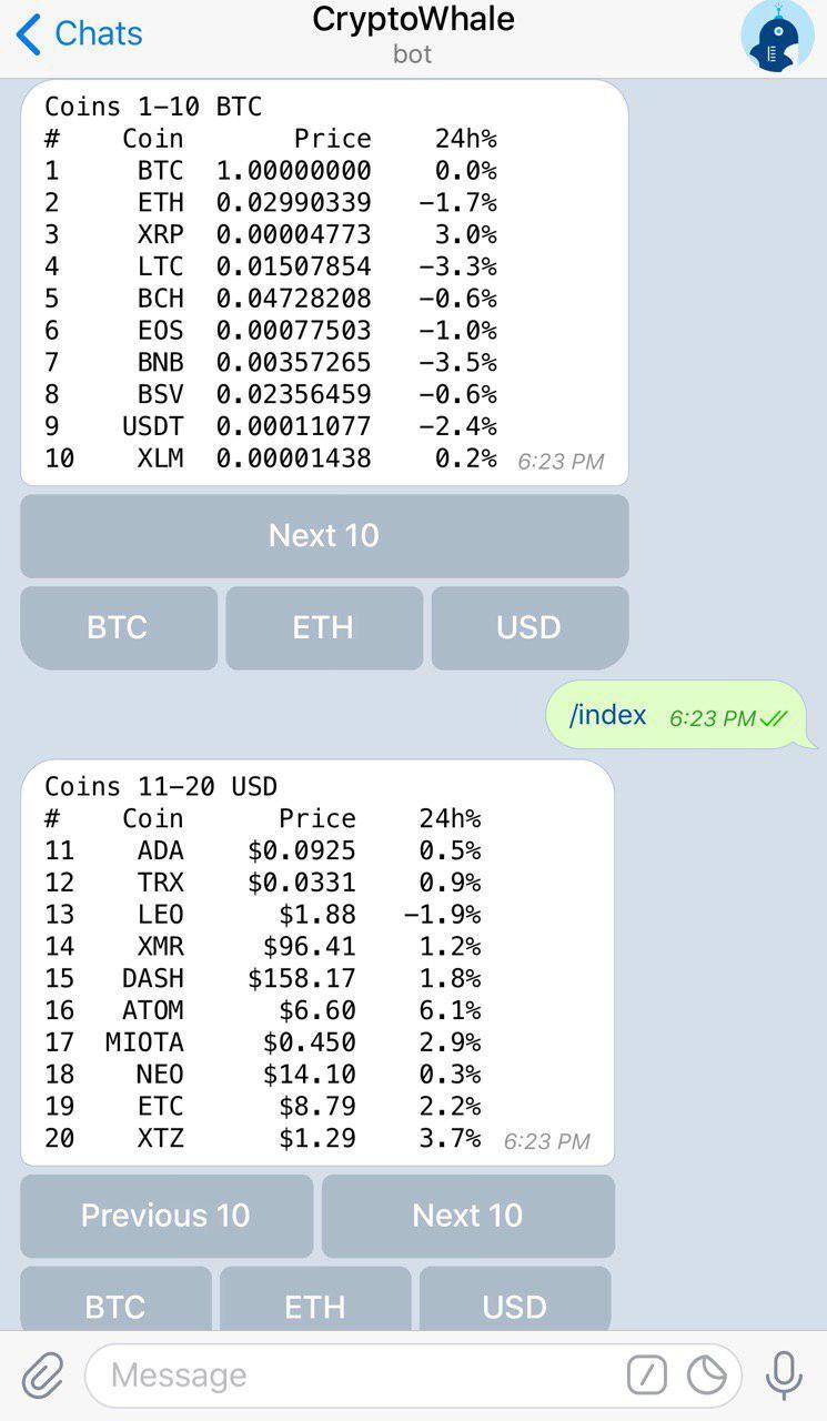 chat a vapore bitcoin